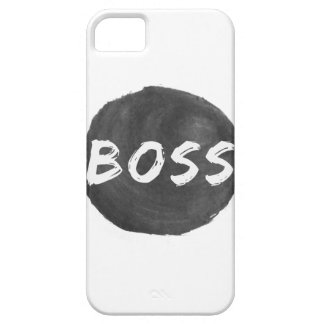 Boss iPhone 5/5S Covers