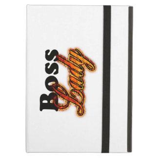 Boss Lady iPad Air Cover