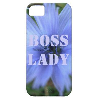 Boss Lady iPhone 5 Case