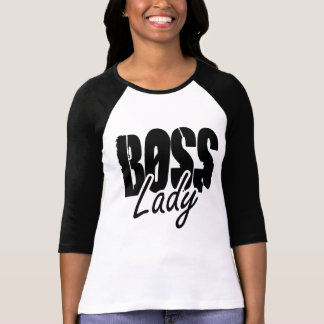 Boss Lady Shirt