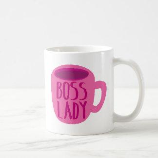 Boss Mugs from Zazzle.