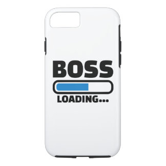 Boss loading iPhone 7 case