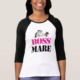 Boss Mare 3/4 Sleeve T-Shirt