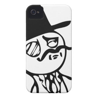 boss meme iPhone 4 Case-Mate cases