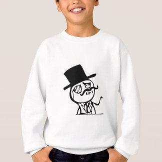 boss meme sweatshirt
