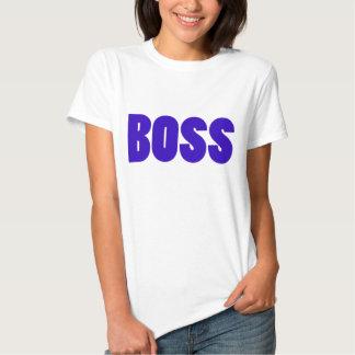 Boss Tees