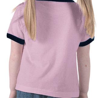 Bossy Saucy Tiny girl shirt