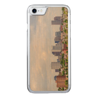 Boston at a Distance Carved iPhone 8/7 Case