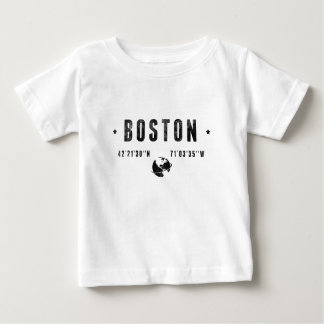 Boston Baby T-Shirt