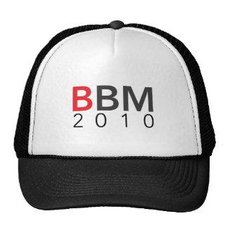 Boston Bacterial Meeting 2010 Cap