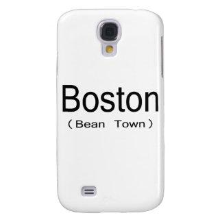 Boston (Bean Town) Galaxy S4 Cases