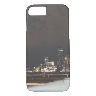 Boston Blur iPhone 8/7 Case