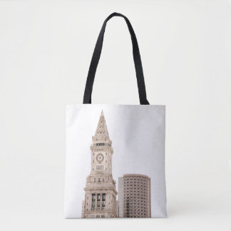 Boston City Architecture | Tote Bag