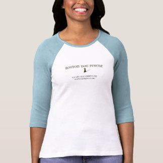 Boston Dog Rescue T-shirt