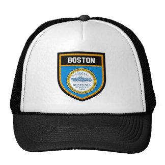 Boston Flag Cap