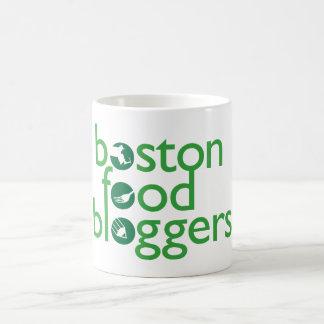 Boston Food Bloggers Basic Mug