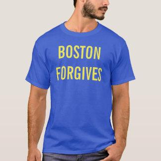 Boston Forgives T-Shirt
