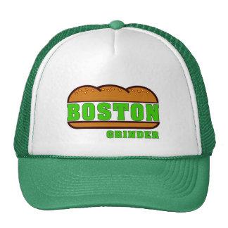 Boston Grinder Sandwich Cap