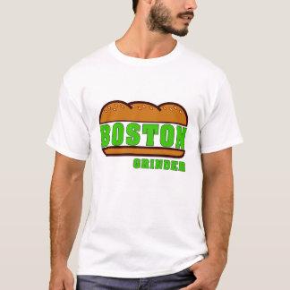 Boston Grinder Sandwich T-Shirt