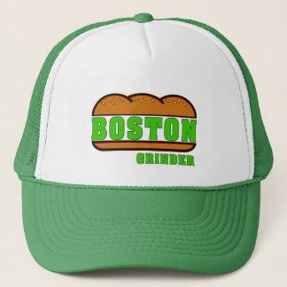 Boston Grinder Sandwich Trucker Hat