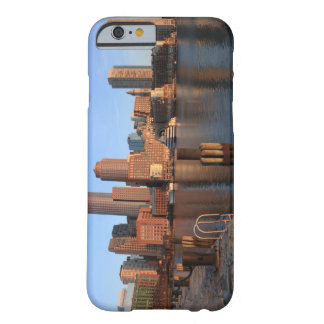 Boston Harbor and skyline Boston is one of the 3 iPhone 6 Case