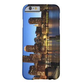 Boston Harbor and skyline Boston is one of the 7 iPhone 6 Case
