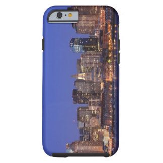 Boston Harbor and skyline Boston is one of the 9 iPhone 6 Case