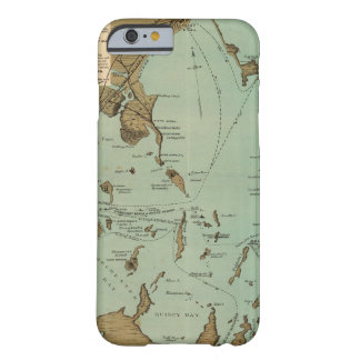 Boston Harbor Barely There iPhone 6 Case