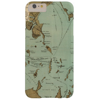 Boston Harbor Barely There iPhone 6 Plus Case