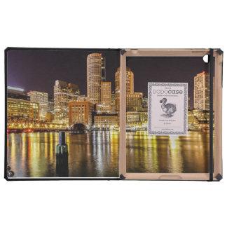 Boston Harbor Covers For iPad