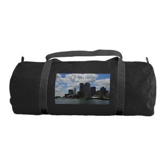 Boston Harbor Gym Duffel Bag