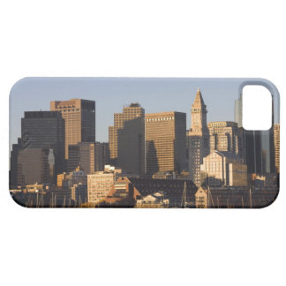Boston Harbor, Massachusetts Barely There iPhone 5 Case