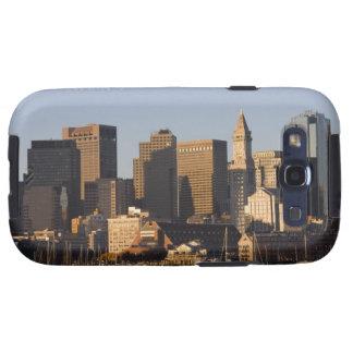 Boston Harbor, Massachusetts Galaxy S3 Case