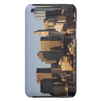Boston Harbor, Massachusetts iPod Touch Case