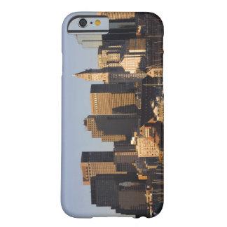 Boston Harbor Massachusetts iPhone 6 Case