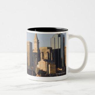 Boston Harbor, Massachusetts Mug