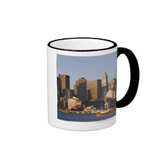 Boston Harbor, Massachusetts Mugs
