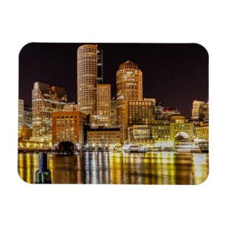 Boston Harbor Magnets