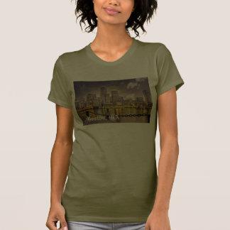 Boston Harbor T-shirts