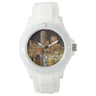 Boston Harbor Wrist Watches