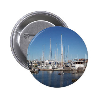 Boston harbour pins