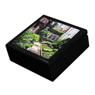 Boston MA - Hidden Garden Gift Box