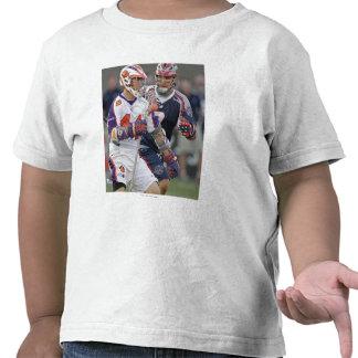 BOSTON, MA - JULY 23:  Matt Poskay #7 T-shirts