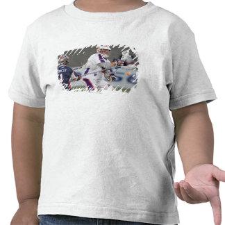 BOSTON, MA - JULY 23:  P.T. Ricci #1 2 Tee Shirt