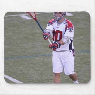 BOSTON, MA - JUNE 04:  Brad Ross #10 Mouse Pad