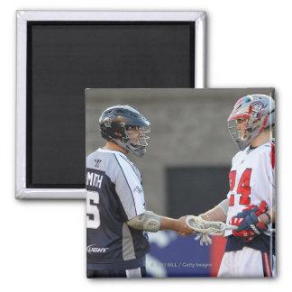 BOSTON, MA - JUNE 04:  Chris Eck #24 Square Magnet