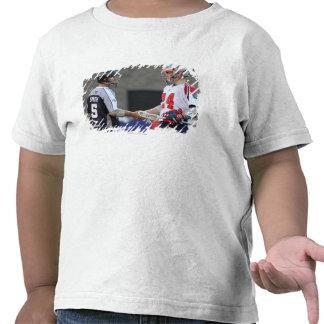 BOSTON, MA - JUNE 04:  Chris Eck #24 Shirts