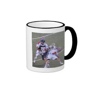 BOSTON, MA - JUNE 04:  Greg Downing #8 2 Mug