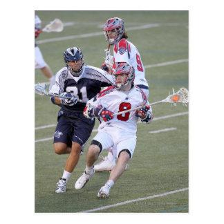 BOSTON, MA - JUNE 04:  Greg Downing #8 Postcard