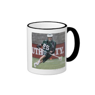 BOSTON, MA - JUNE 11:  Brian Karalunas #25 Coffee Mugs